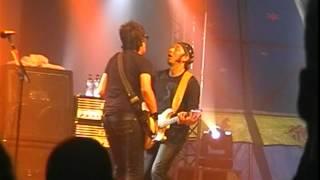 Glenn Hughes / Come Taste The Band Mistreated Skanevik 2007