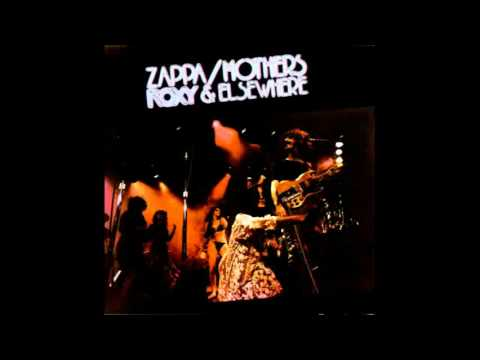 Frank Zappa - Village Of The Sun