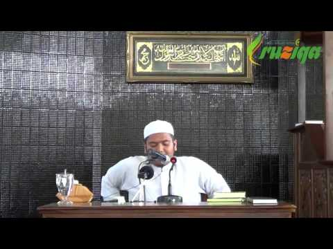 Ust. Abu Yaman Membongkar Akar Kesyirikan Sesi III Bag II