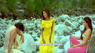 Pyar Ki Ek Kahani (Eng Sub) [Full Video Song] (HD) With Lyrics - Krrish
