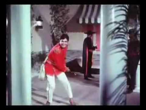 1970 Sachaa Jhuta   Dil Ko Dekho Chehra Na Dekho Chehre Ne video