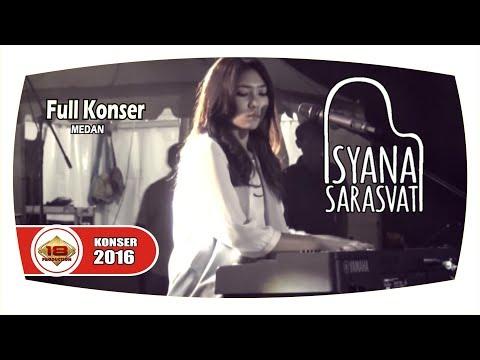 download lagu Isyana Sarasvati - Full Konser Live Kons gratis