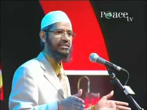 Full - Is Terrorism A Muslim Monopoly - Dr.zakir Naik video