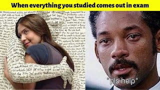 20+ Funny School Memes Every Student Can Relate To!
