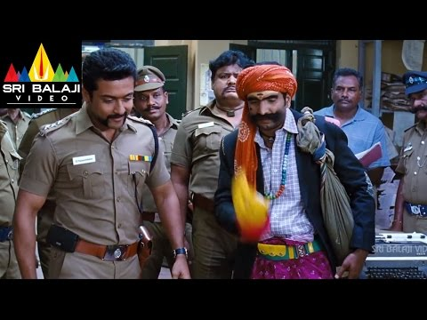 Singam Yamudu 2 Telugu Full Movie - Part 1114 - Surya Hansika...