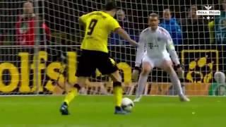 Dortmund Vs Bayer Leverkusen 6-2 Highlights All Goals 03 04 2017