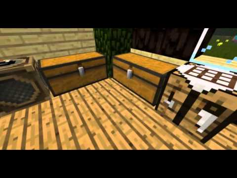 Minecraft horror movie: Haunt of herobrine (FUCKING SCARY) 18 and up only