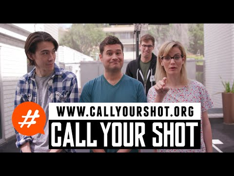 CollegeHumor Calls Their Shot To End Malaria