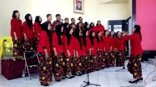 Download Lagu #PADARACOVER Surabaya Oh Surabaya Gratis STAFABAND