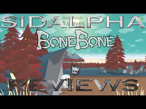 SidAlpha Reviews: Bonebone