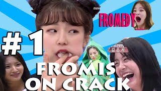 download lagu Fromis On Crack #1 gratis