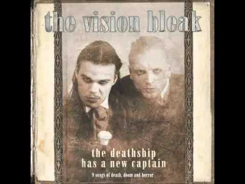 Vision Bleak - The Lone Night Rider