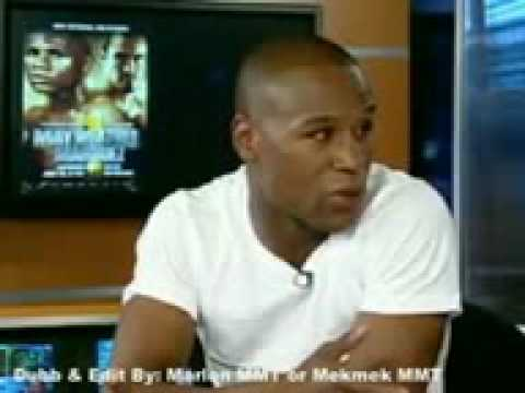 Mayweather bisaya interview 2009