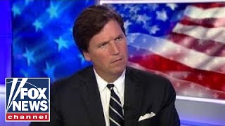 Tucker: Congress forgets Base voters in spending bill