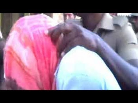 Woman Cop Alleges Rape; Magistrate In Tamil Nadu Arrested video