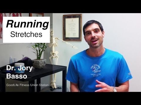 Preventing the Most Common Running Injuries: ITB syndrome, Plantar Fasciitis, and Shin Splints
