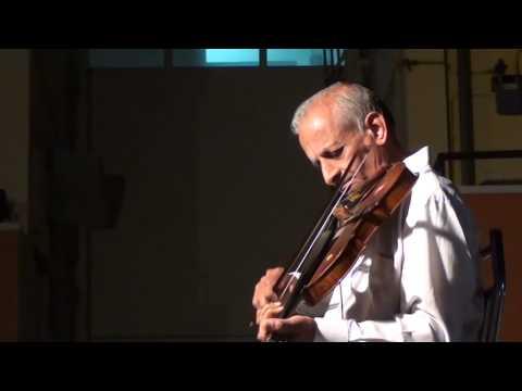 Sare Jahan Se Acha Violin Solo Shri Ramanujam - Hindi Patriotic Song  M2u00127 video