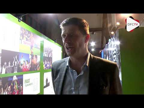 🎥 #DFCTV | FAI National Football Exhibition.