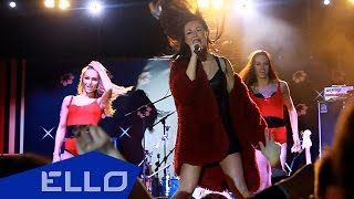 Катя Волкова - В моде борода (live)