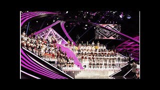 """Produce 48"" Shares Surprise Reveal Of Current Rankings Based On Online Votes"