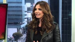 Charisma Carpenter Talks Buffy, Angel & Social Media
