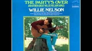 Watch Willie Nelson Go Away video