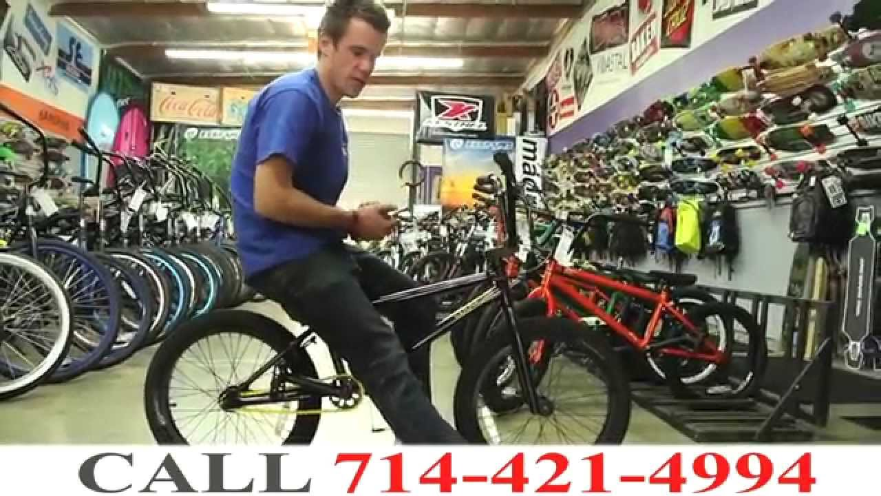 Bmx Bikes Near Me BMX Bike Stores Orange County