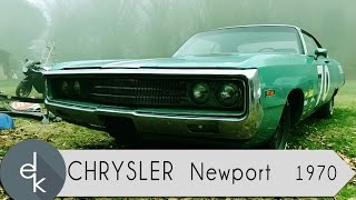 CHRYSLER Newport - 1970