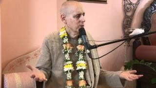 2011.10.09. SB 3.1.16 Lecture HG Sankarshan Das Adhikari - Riga, Latvia