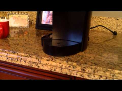 How to Fix ANY Keurig Coffee Brewer from not pumping water and saying