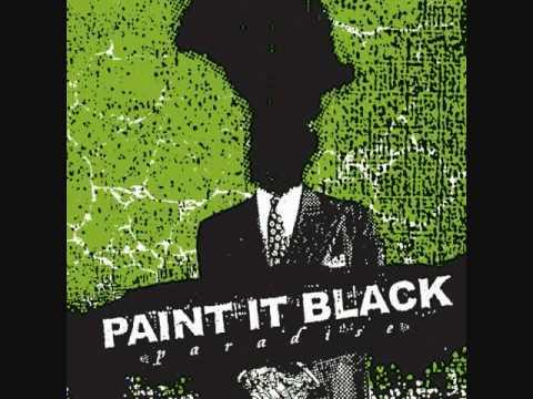 Paint It Black - Pink Slip
