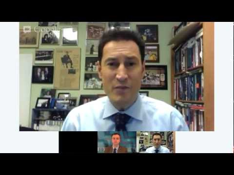Steve Paikin Ontario Politics Live Chat, Feb. 5, 2013