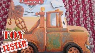 Cuentos infantiles en español de Mate de Disney Cars y Rayo McQueen - Cuentos para niños Rayo Macuin
