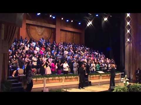 Brooklyn Tabernacle Choir - Jesus Is