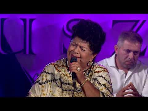 Bangó Margit - My Yiddishe Momme / Egy ősz hajú asszony (Akusztik Legendák - M2 Petőfi TV)