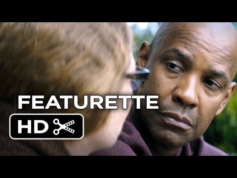 The Equalizer Featurette - Denzel Washington (2014) - Denzel Washington Action Thriller HD