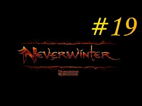 [#19] Let's Play Neverwinter! by THC [German][HD]