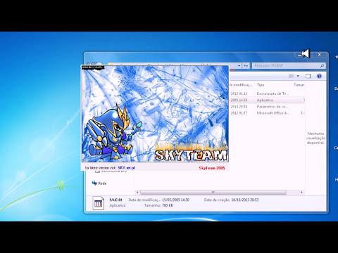 Como criar um server de Mu Online no Windows 7 (OFICIAL)