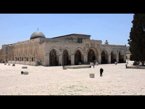Adhan Haram al-Sharif -  Masjid Al Aqsa