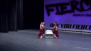 Group Dance (Widows) | Dance Moms | Season 8, Episode 6