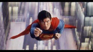 SUPERMAN: THE MOVIE - Superman Saves Lois (1978)