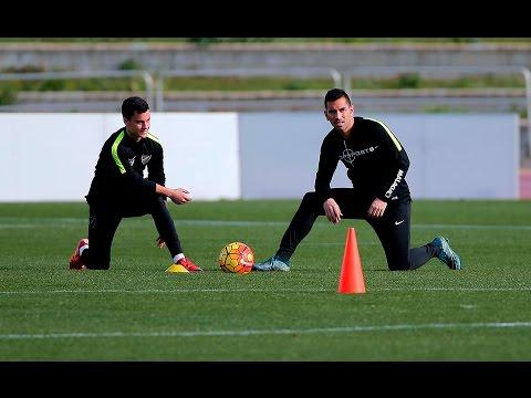 Domingo de recuperación para los titulares en Villarreal