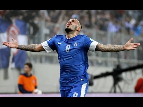"Kostas Mitroglou - ""Fast And Furious"""