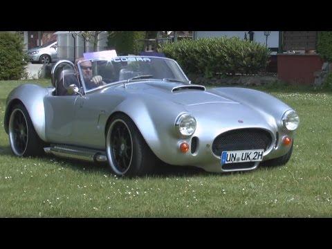 Cobra V8 (Jupp)