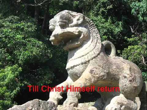 Hymn for Sri Lanka   Ceylon Trilingual 1
