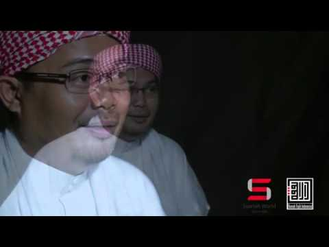 Youtube doa haji badal