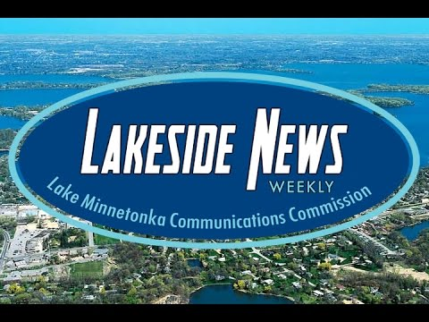 Lakeside News Weekly: November 15, 2015 (Winter HS Sports Preview)