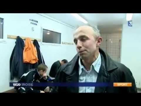 Le reportage de France 3 sur l'Ag Plouvorn.