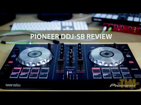 Pioneer DDJ-SB review