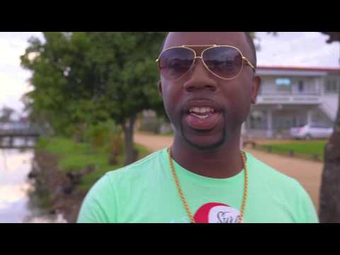 Melvin Stoffel Ft. King Koyeba - Verkeer ( Sponsored By Telesur ) video
